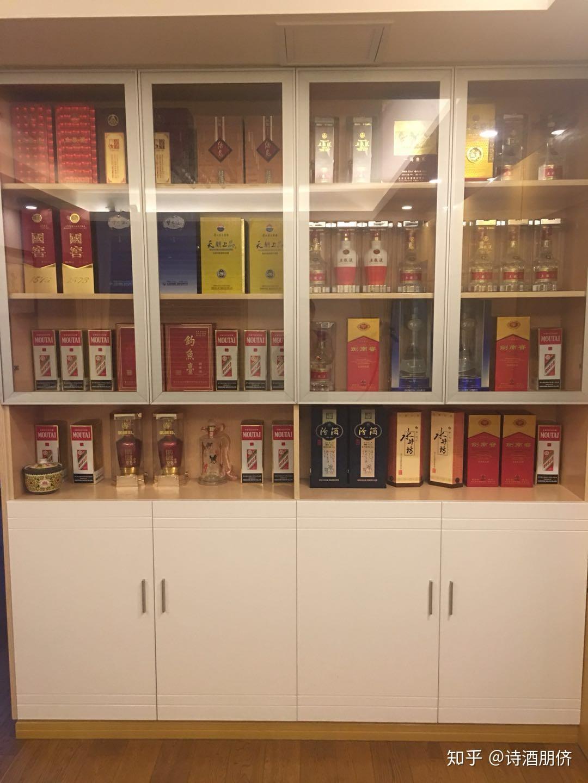 白酒收藏价值_贵州茅台酒怎么存放最好?麻烦各位给个满意答案,谢谢。? - 知乎