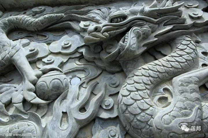 中国古建名词汇编——石作篇