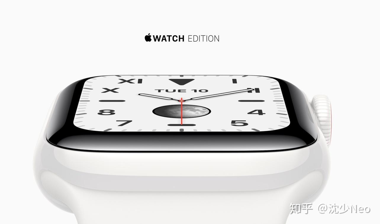 edition啥意思_Apple Watch Edition 中的「Edition」是什么意思? - 知乎
