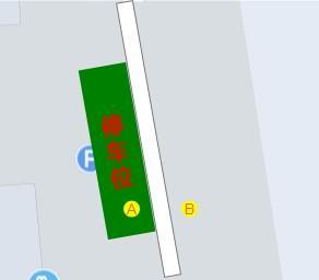 """基于地图的电子围栏解决共享单车""""随意停放""""问题"""