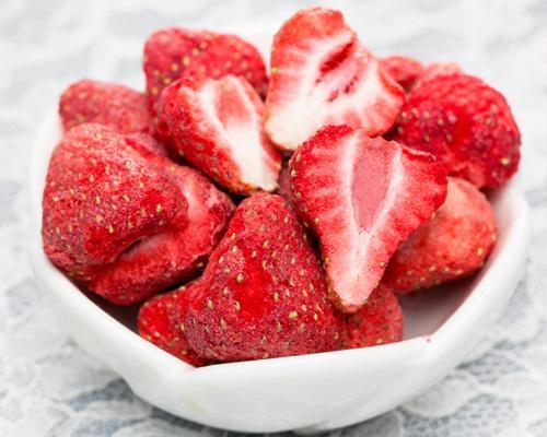 健康又美味的冻干水果脆你没有理由不爱- 知乎