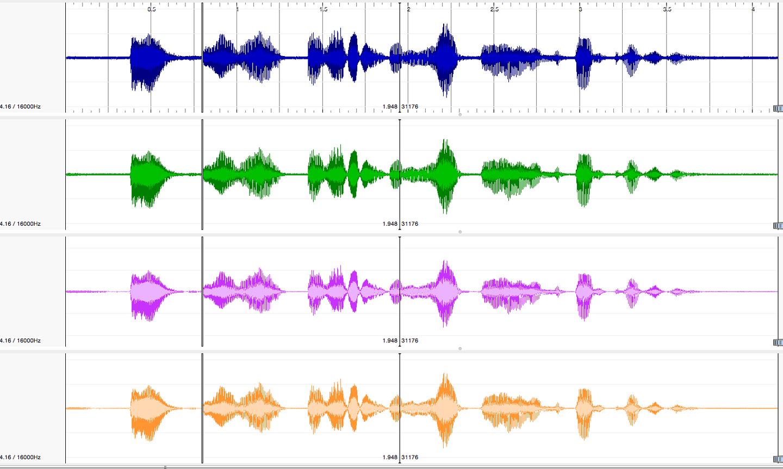 WebRTC AudioProcessing 3A: AEC AGC ANC 初探- 知乎