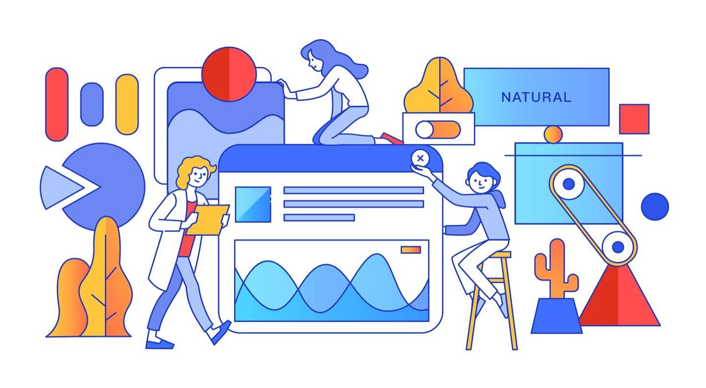 「人机自然交互 1」前馈:让功能找到用户;让用户体验美好