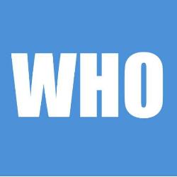 世界衛生組織(WHO)