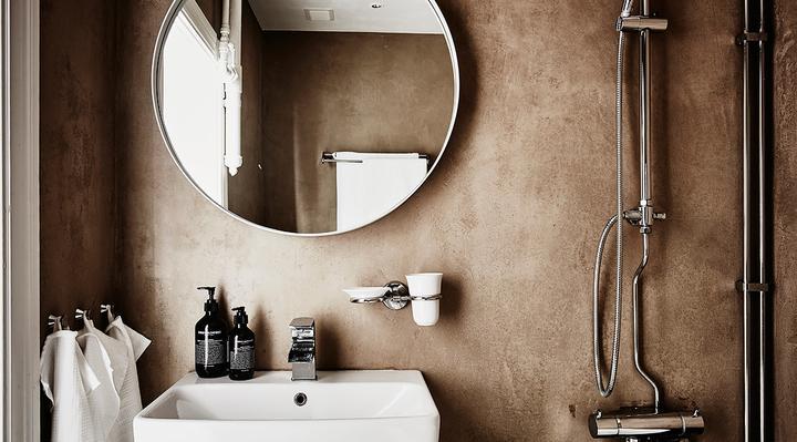2018即将到来,想要打造一个颜值与收纳兼具的卫浴你可能需要这些