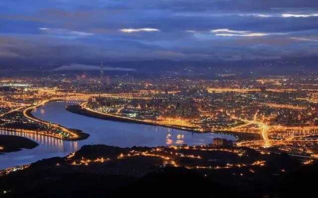 宝岛台湾有什么美称图片