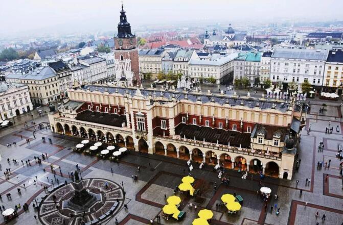 它不仅是欧洲治安最好的国家,关键性价比真的超高,人均200+住8.8分五星酒店...
