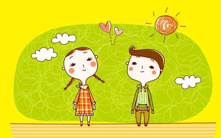 25句撩妹撩汉情话,套路情话,经典撩妹技巧