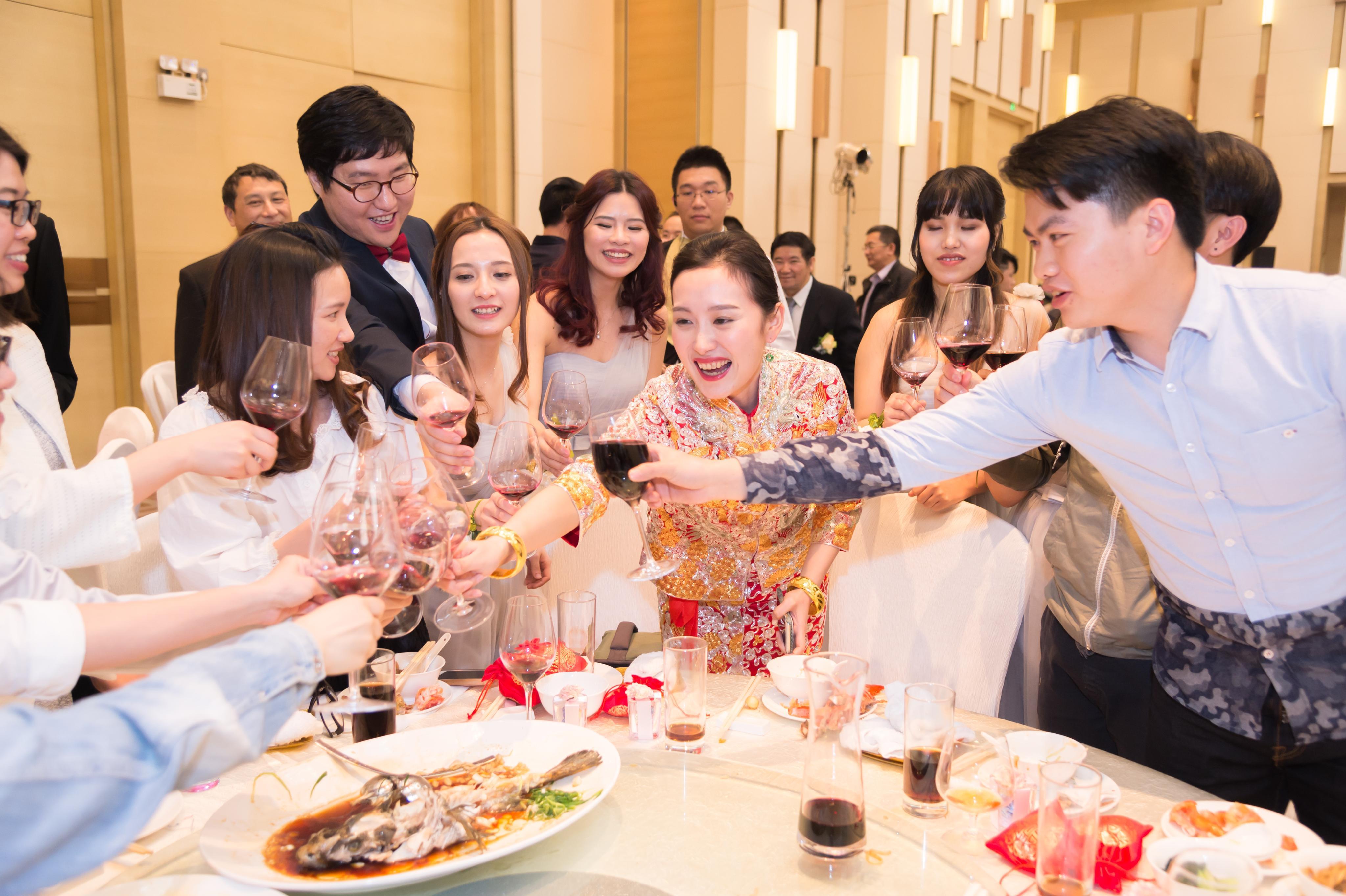 有创意的婚礼流程_有哪些好的婚礼上的环节创意? - 知乎