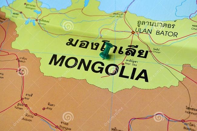 地缘政治(16):为什么蒙古国人口这么少,如果蒙古国有几千万人口,会怎样影响世界格局?│脫苦海