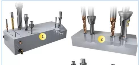 数控加工中心的对刀办法你都知道吗?最全最详细的在这