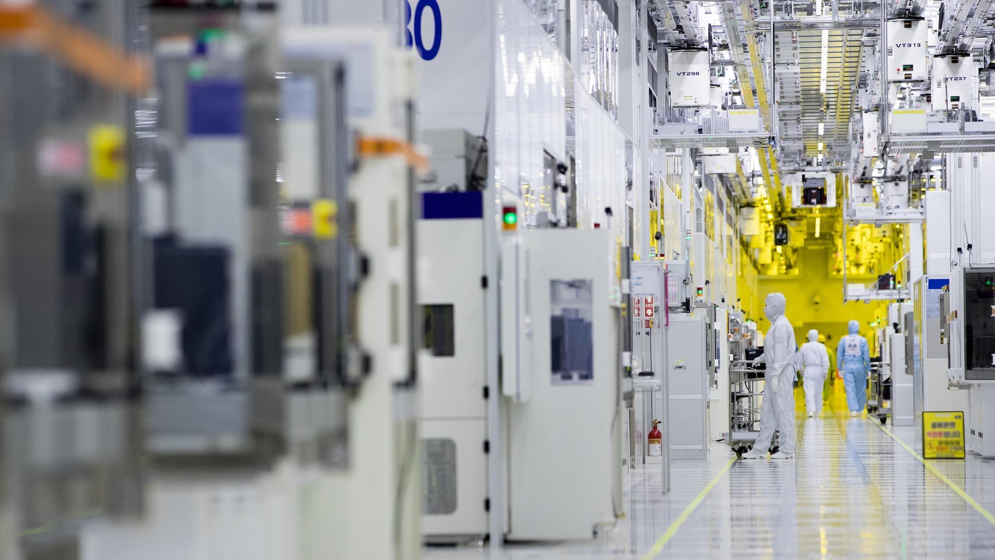 全球15家AI芯片公司同时现身市场, 这是15年来半导体行业从未有过的奇景