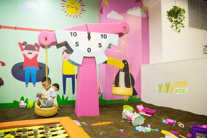 儿童乐园哪些设备最受欢迎?报价是多少? 加盟资讯 游乐设备第1张