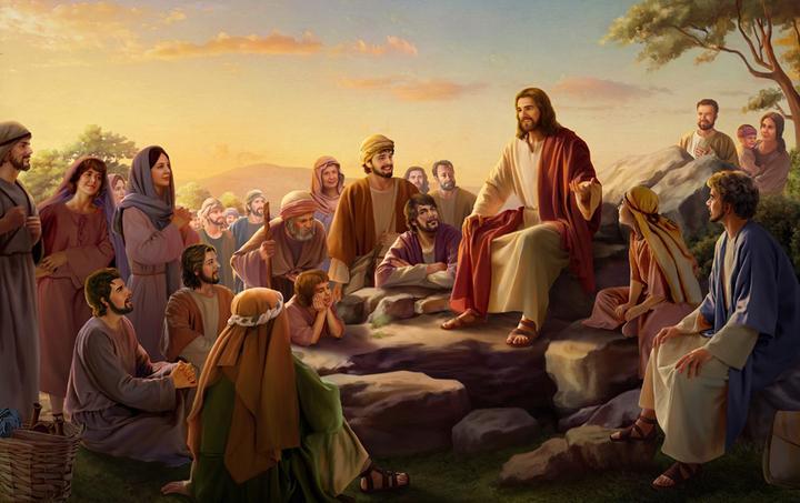 耶稣,为什么用比喻? - 知乎