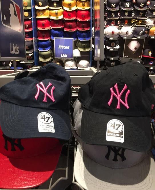 MLB门面战争:卖帽子完败的红袜凭啥成为扬基宿敌?