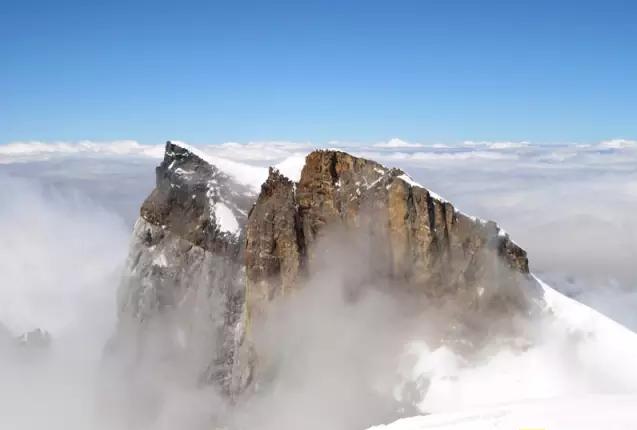 业余登山爱好者想登雪山可以选哪里?