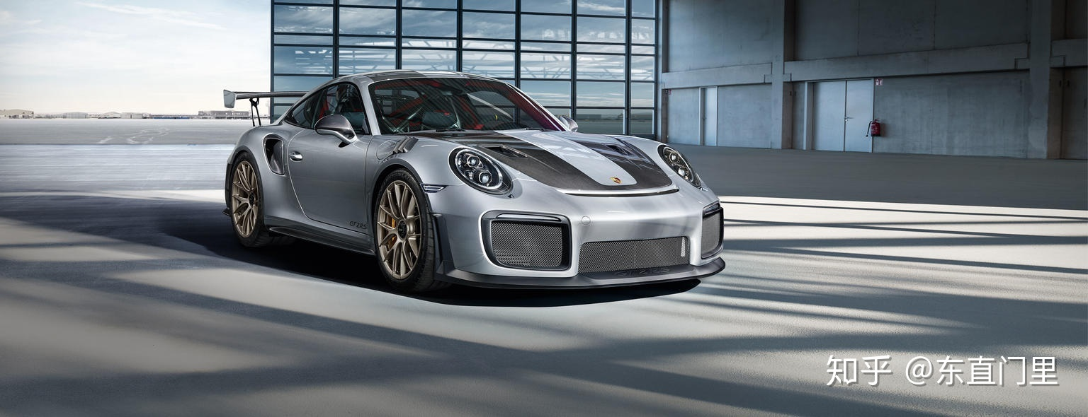 法拉利911和保时捷911_座驾买取指南:保时捷911(992) 永不谢幕的经典跑车换代 - 知乎