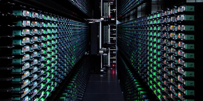 什么是Serverless架构和FaaS函数即服务?