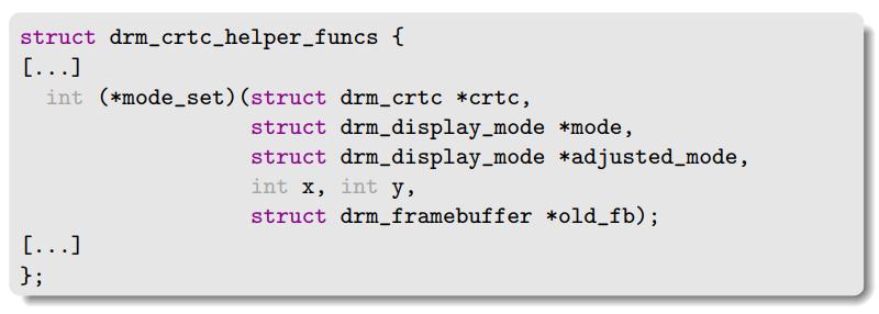 Linux_GUI加速(2)_Linux中的DRM-KMS分析- 知乎