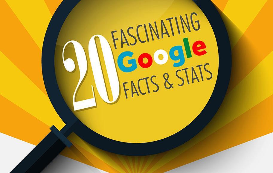 关于 Google 公司的一些趣闻