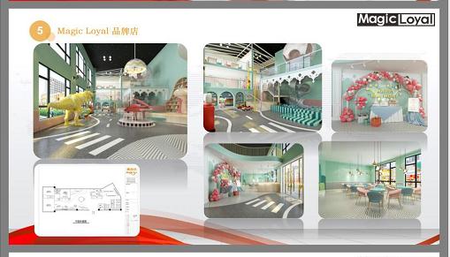 陇南儿童乐园加盟儿童乐园设备 加盟资讯 游乐设备第3张