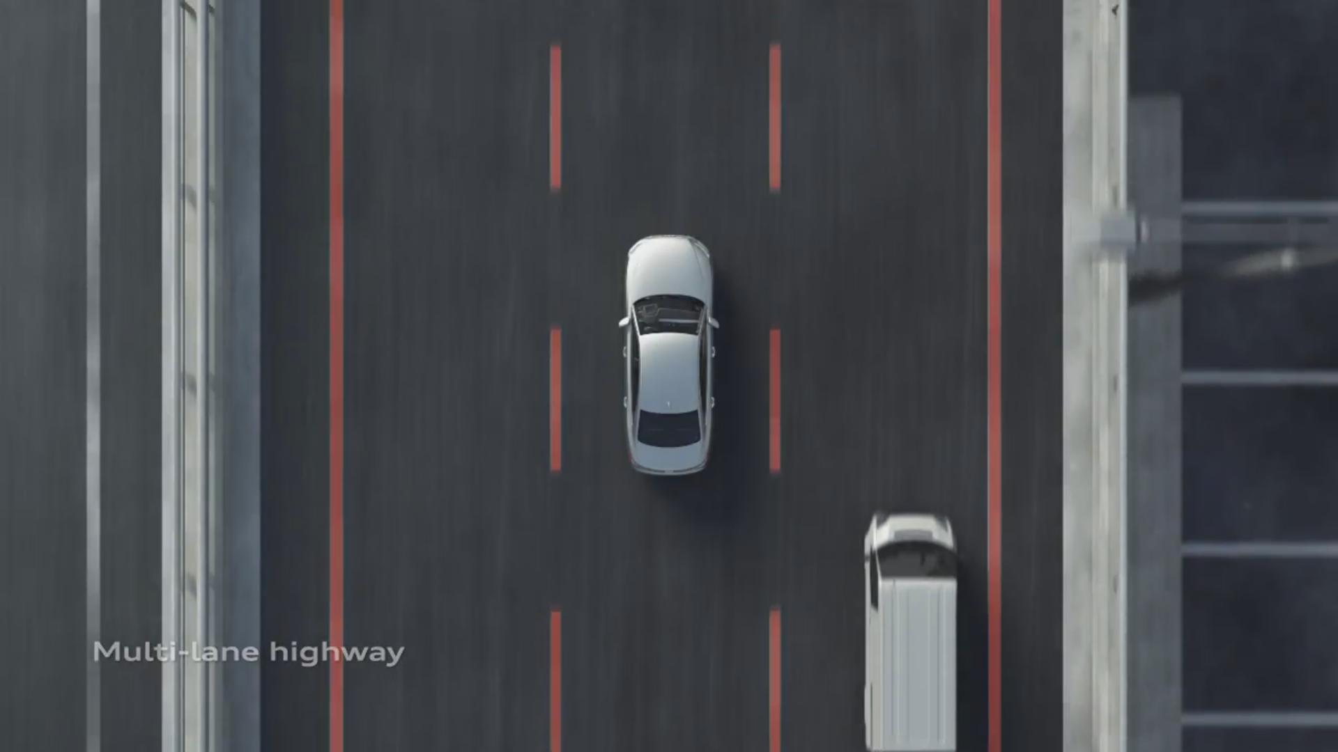 Tesla Model 3 >> 自动驾驶行业观察   进军Level 3,奥迪A8自动驾驶功能剖析