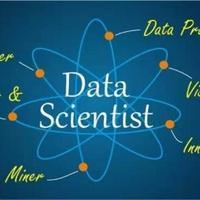 数据科学家