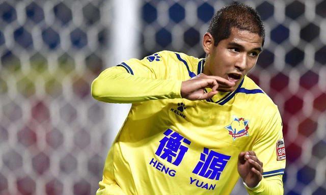 秘鲁足球明星