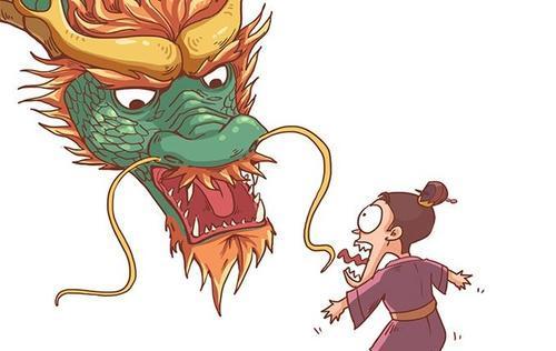 政治上近乎完美的叶公,为何被儒家后学抹黑成小丑? 先秦史杂谈008