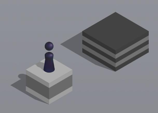 AI玩微信跳一跳的正确姿势 --跳一跳Auto-Jump算法详解