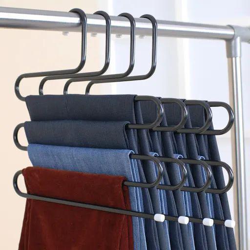 如何整理衣柜?