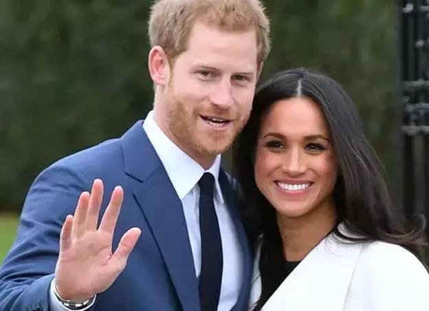 英国王室迎新成员,梅根王妃竟是在家生娃产下男婴?