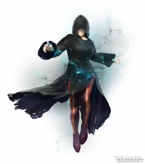 瑞秋果体_游戏中,有哪些能惊艳到你的女性角色?-知乎
