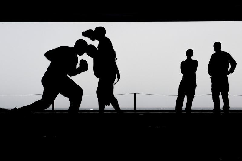 学习拳击前,需要了解的12件事