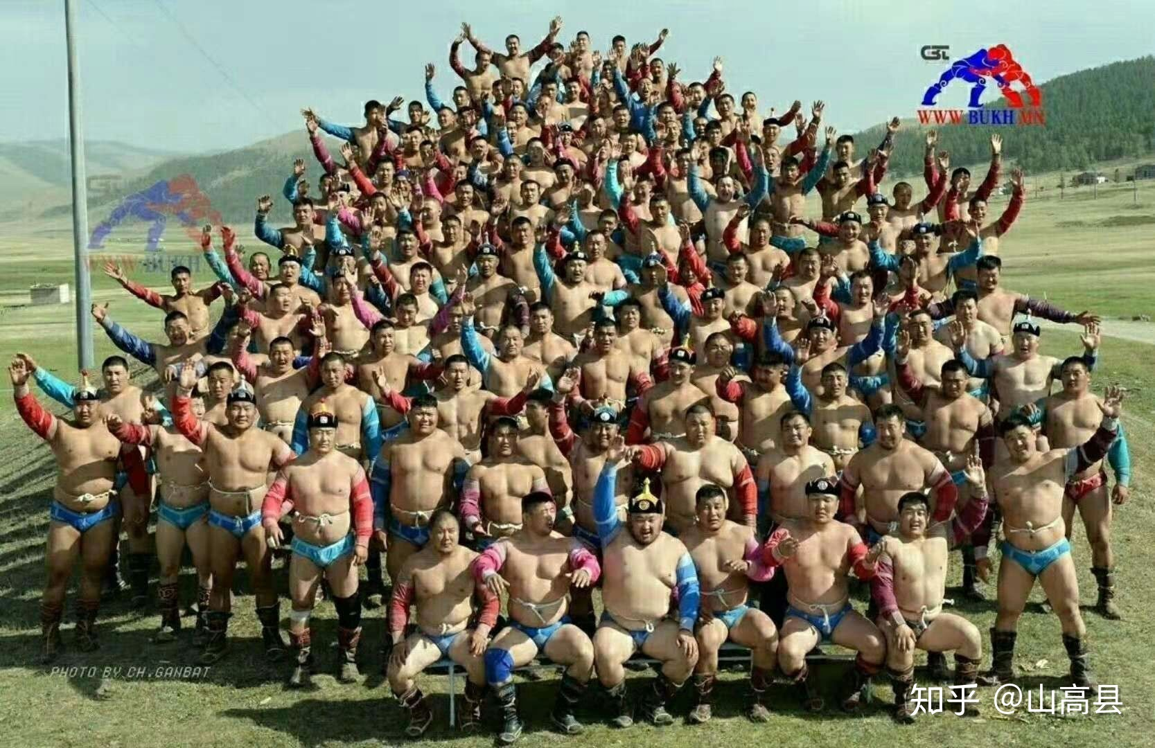 蒙古人的祖先_唐代人讲究以胖为美,那么这个所谓的胖是真的胖呢还是比较 ...