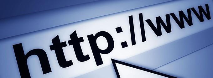 把你开发的网站免费发布到互联网上