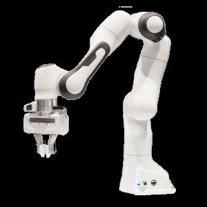 认识机械臂的坐标系系统-安逸的机器人学插图(1)