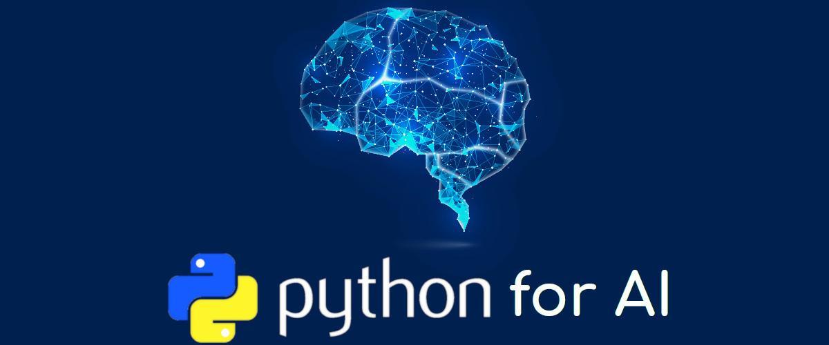 从零开始学Python AI开发系列12