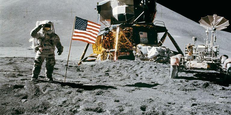 航天究竟是怎样一个行业?