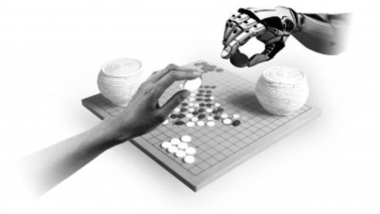 """从""""Master""""横扫人类看数字营销未来【行业趋势】"""