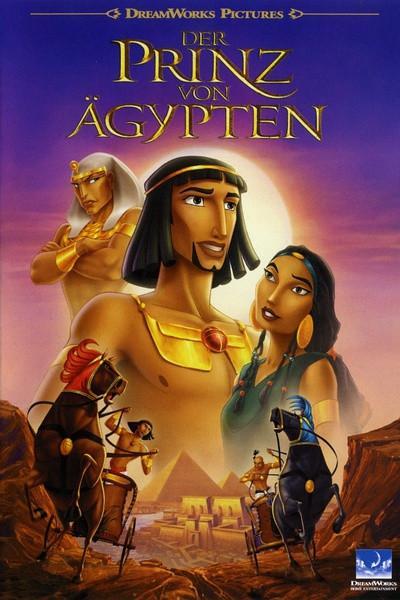 埃及王子主题歌_《埃及王子》:容我的百姓去! - 知乎