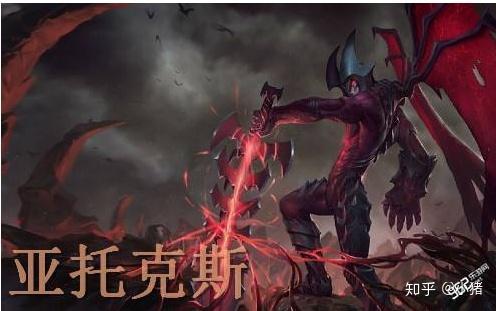 新暗裔剑魔出装图片