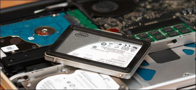 杂说闪存番外:SSD硬盘如何进行日常维护和Trim