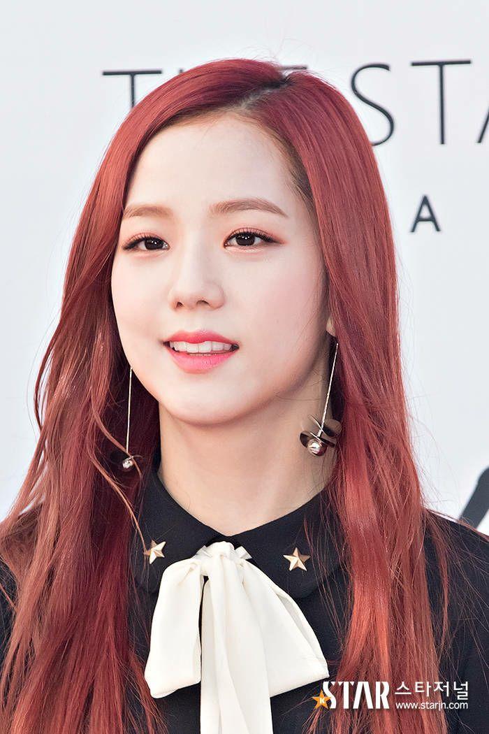 如何区别BLACKPINK金智秀JISOO和Red velvet裴珠泫Irene的脸? - 知乎