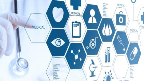 区块链在个人健康数据领域的应用- 知乎