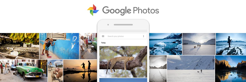 见微知著,Google Photos Web UI 完善之旅