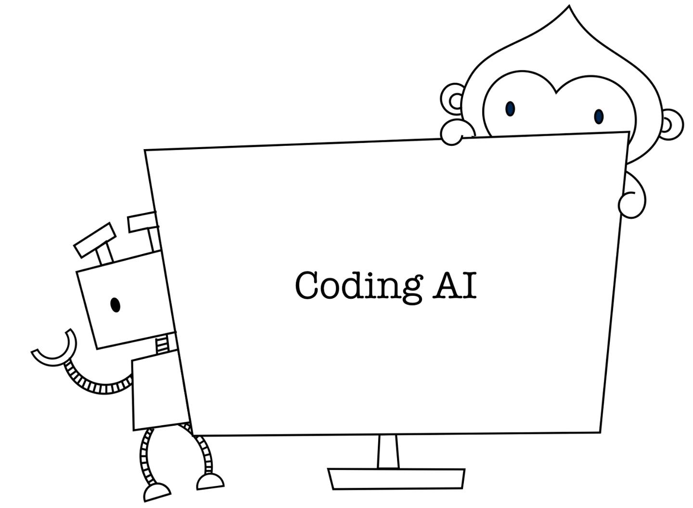 Coding AI 发布,引领全球进入人工智能编程时代