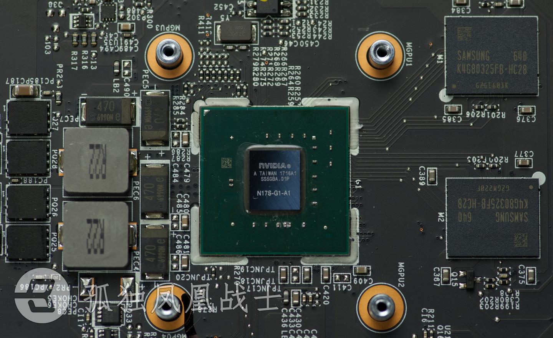 【轻薄本独显】MX150标准&低功耗版性能测试