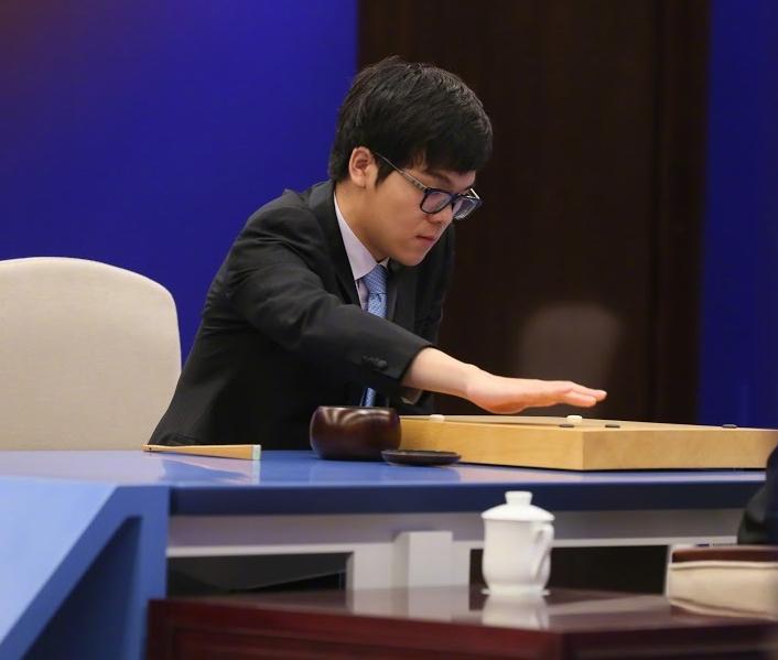 柯洁 vs. Google AlphaGo 第一局观感