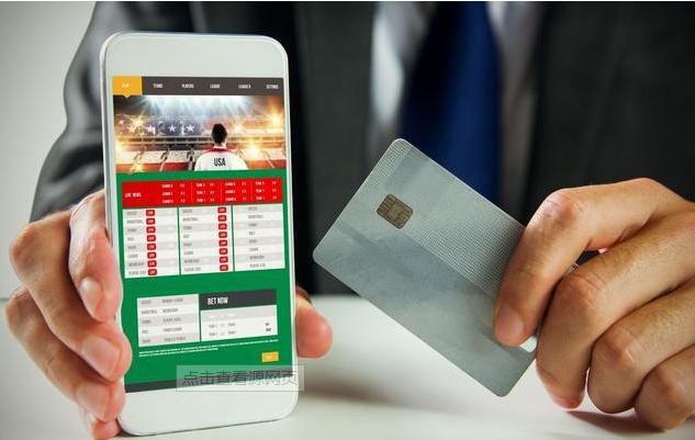 网赌平台稳赚不赔,为什么输的是大家,赢的是庄家?